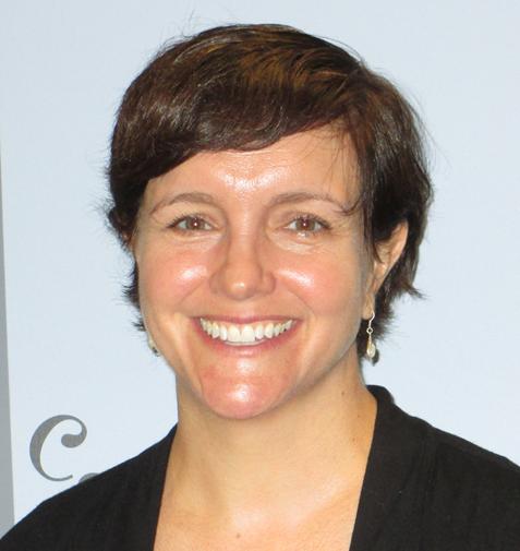 Christine O'Matz, OTR/L