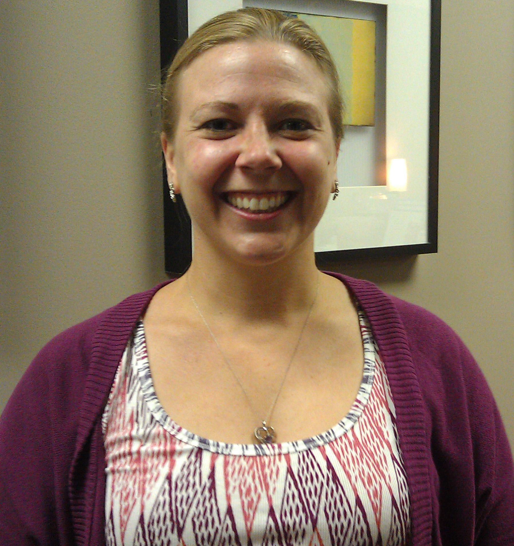 Katie Blauth, MS, CCC-SLP