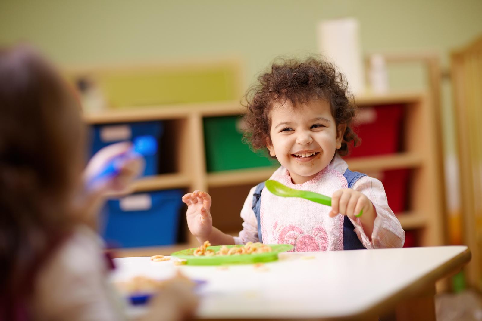 Developmental Activity A Day 12 18 Months Teis Inc