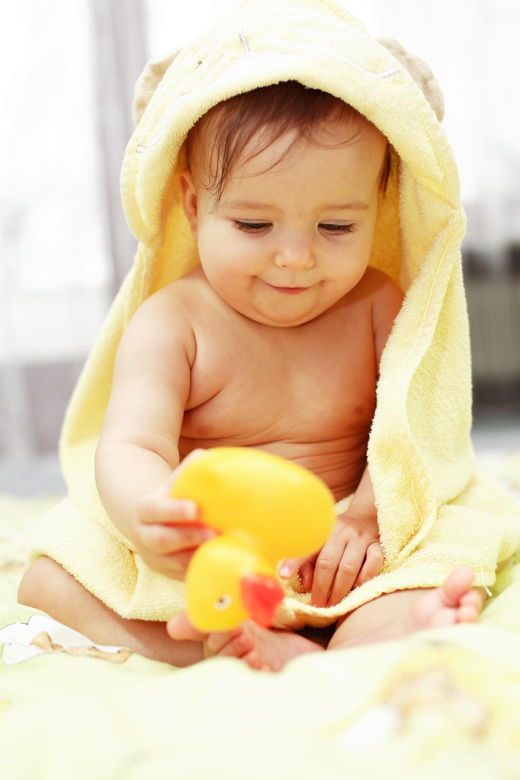 Developmental Activity A Day: 12-18 Months