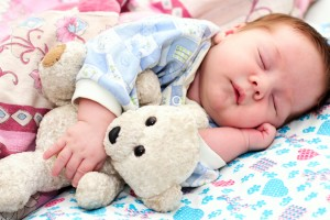 developmental activities for newborns