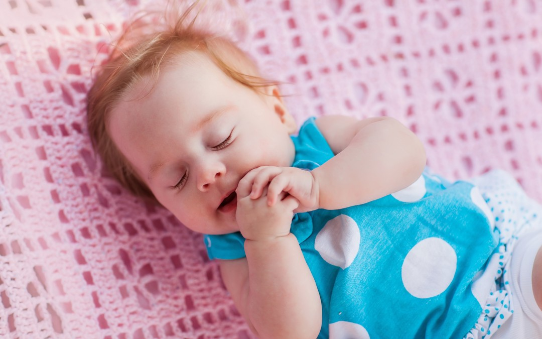 Sleep Tips To Help You and Your Child Sleep Like a Baby