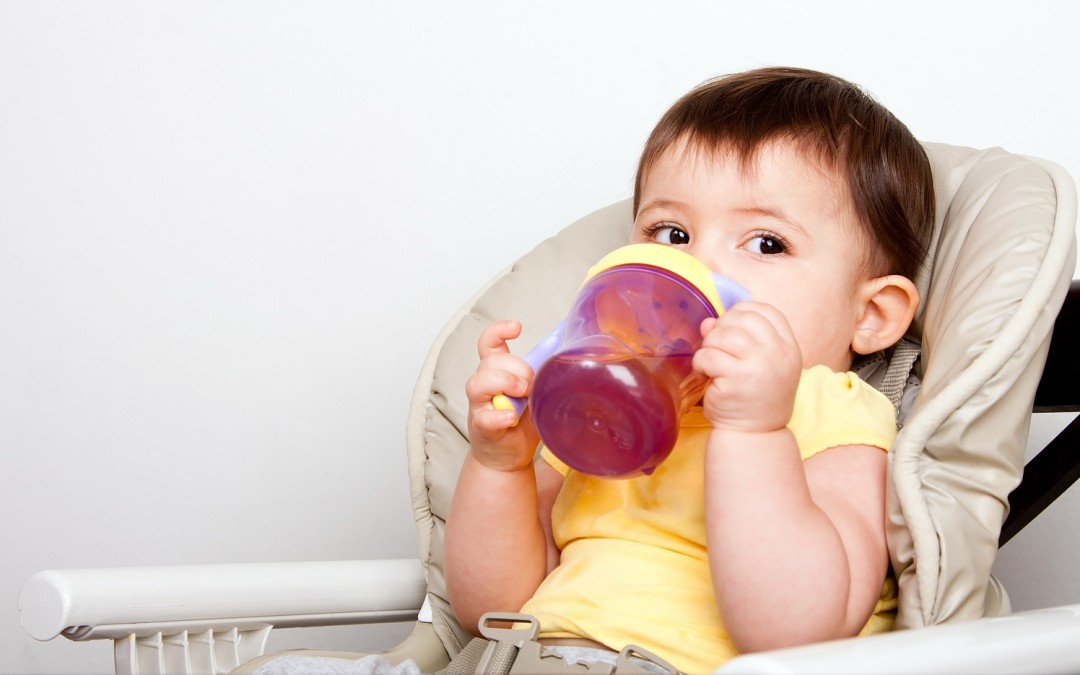 What About Sippy Cups?
