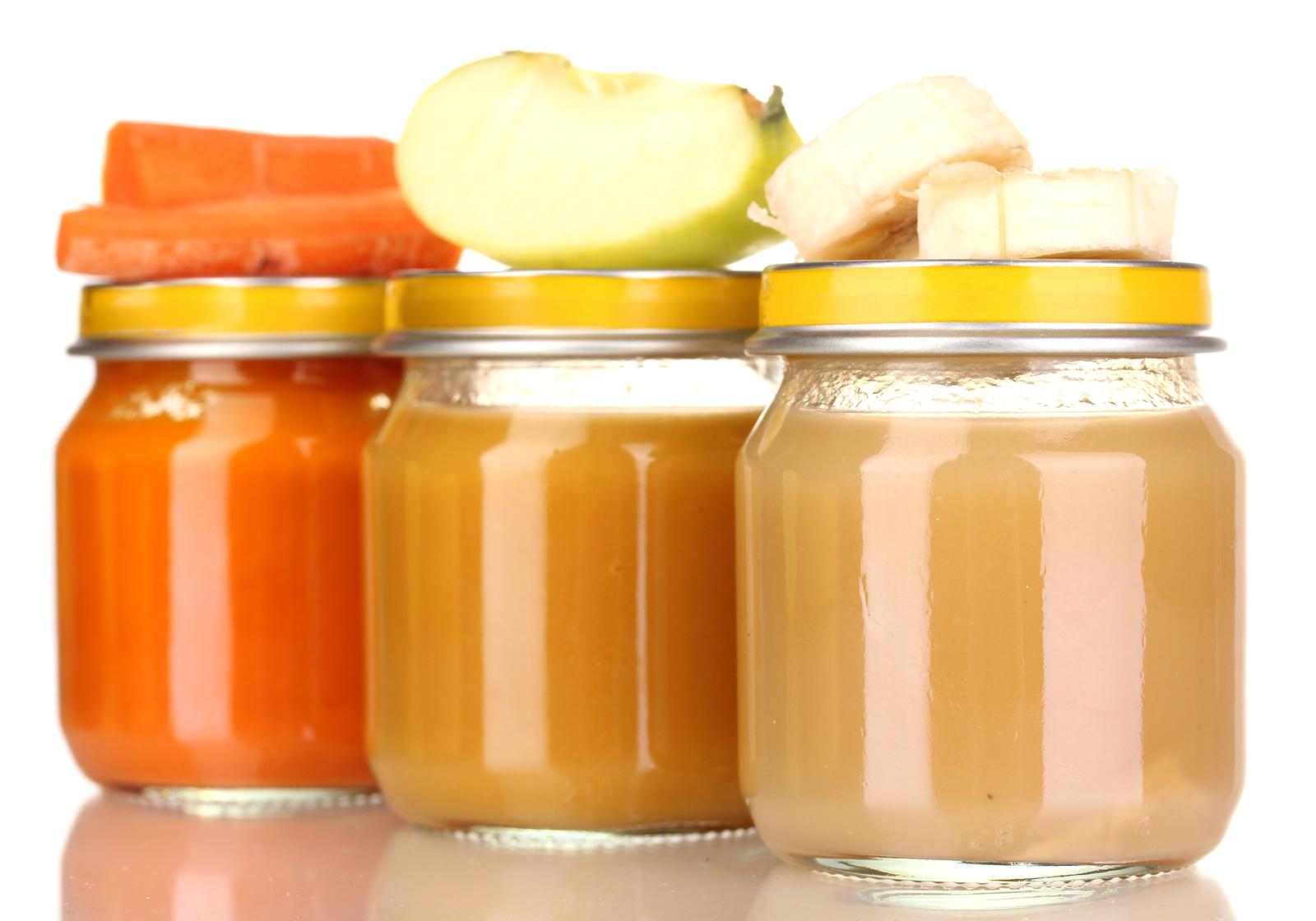 Use Squash To Make Baby Food
