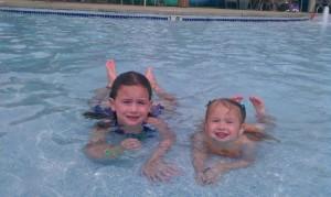 Pool Play 2