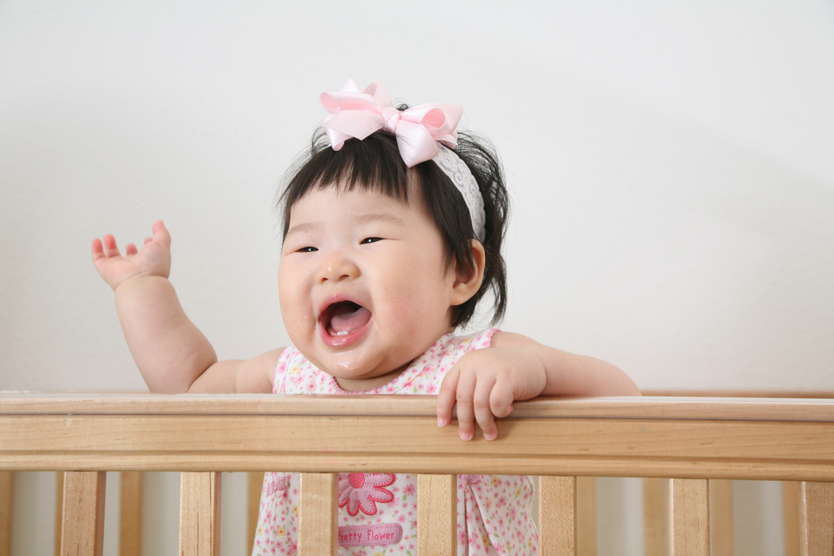 Babby Babbling, a Speech Milestone