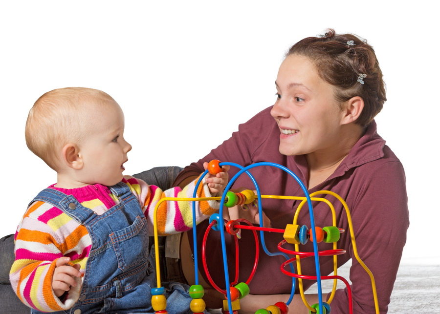 The Importance of Early Intervention