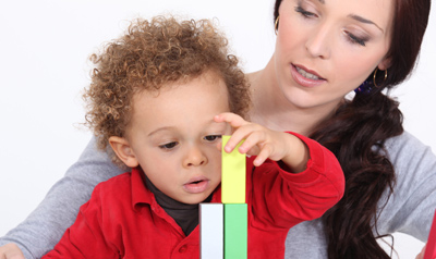 How Can Early Intervention Help my Child?