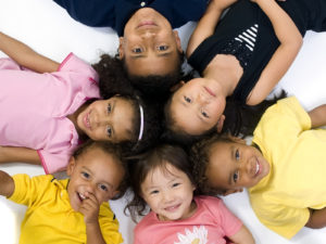 Toddler Social Skills Development