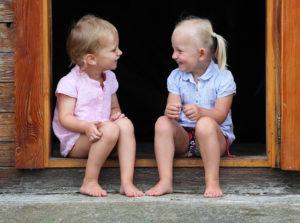 Toddler Speech and Language Skills