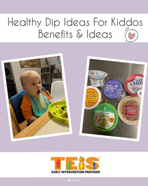 Picky Eaters Info from TEIS