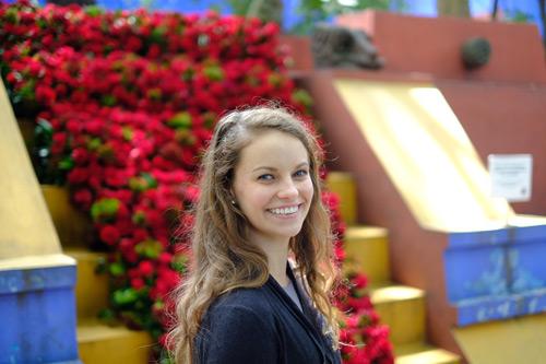 Allison Grissom, BFA Dance, MEd Early Intervention, Autism Specialization, Developmental Specialist